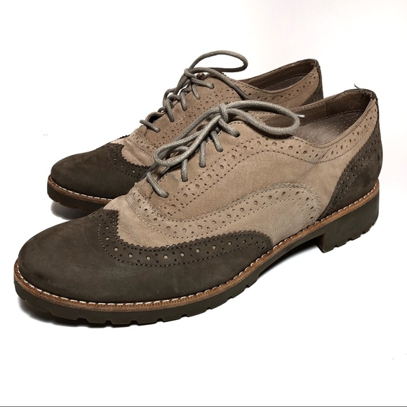 Sperry Shoes - Sperry Top Sider Oxfords size 7
